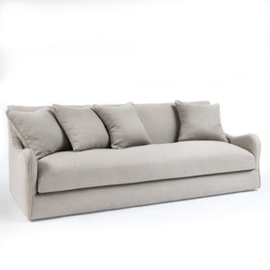 SOFA BERNARD 3-SEATER