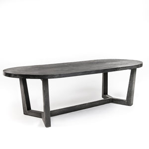 OVAL TABLE DAN