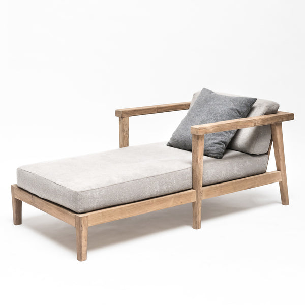 CUSHION SET CHAISE LONGUE COPENHAGUE