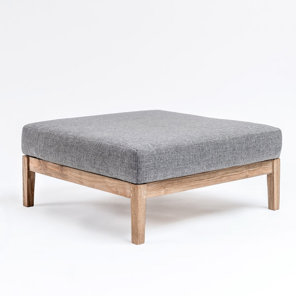 CUSHION OTTOMAN COPENHAGUE