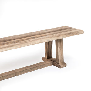 BENCH JOSSE OUTDOOR