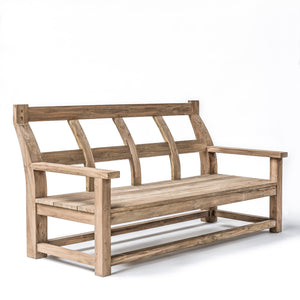 BENCH GUSTAVE SMALL