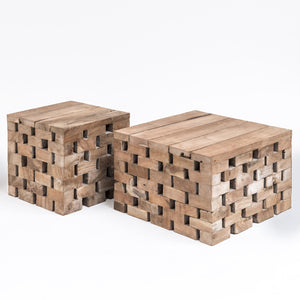 COFFEE TABLE PUZZLE SMALL