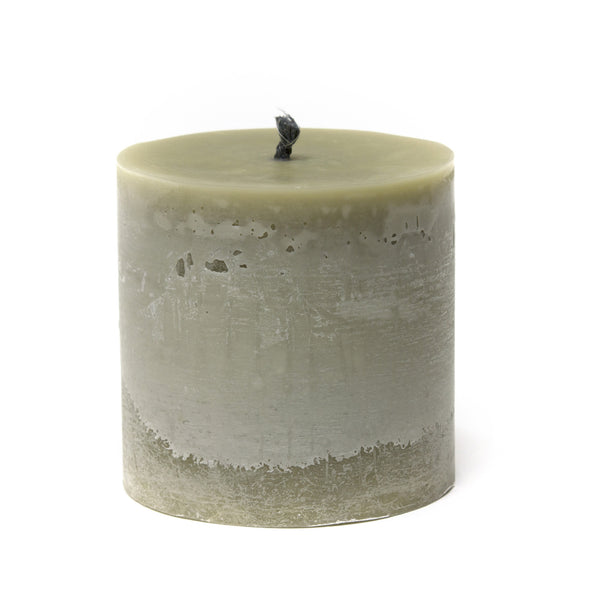 OUTDOOR CANDLE Ø30 X H30 CM GREYSCH