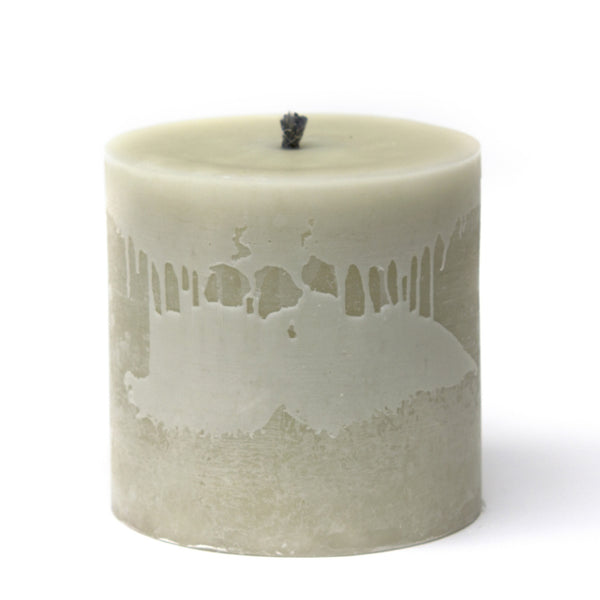OUTDOOR CANDLE Ø30 x H30 CM WHEISCH
