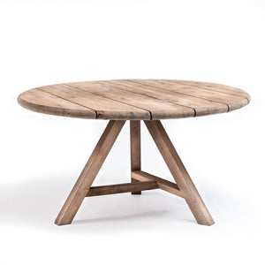 ROUND TABLE ANTON OUTDOOR
