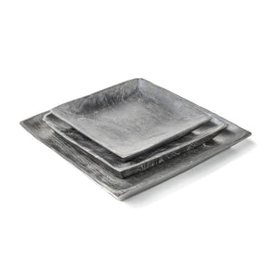 SQUARE PLATE SMALL