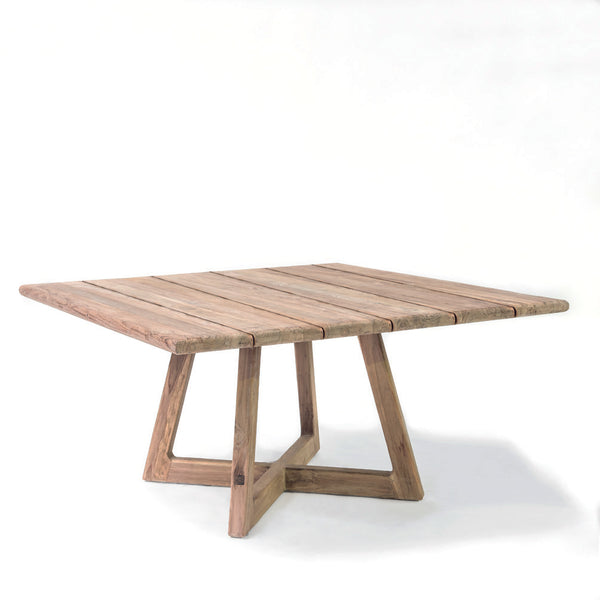 SQUARE TABLE DENNIS OUTDOOR