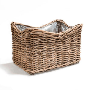 RECTANGULAR BASKET NICOLAS