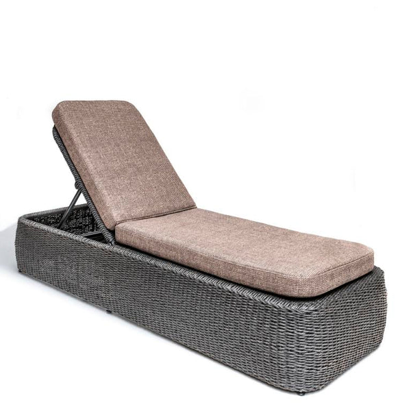 CUSHION SUNLOUNGER JONES