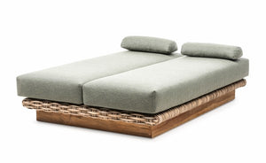 CUSHION SET DAYBED YASMIN
