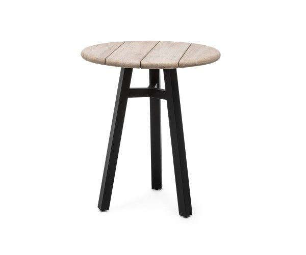 ROUND BISTRO BAR TABLE RISA MEDIUM