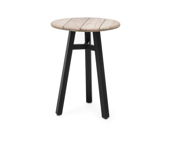 ROUND BISTRO BAR TABLE RISA SMALL