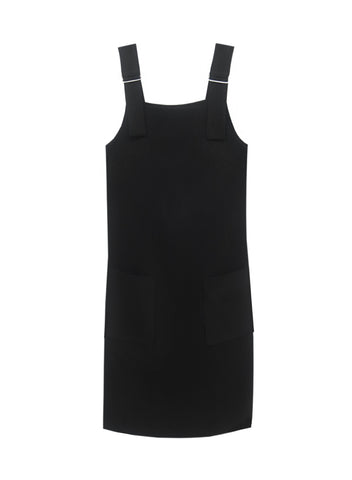 Sarafan Black dress