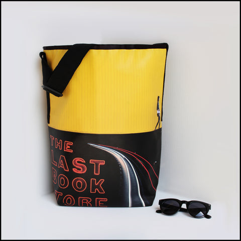 TOTE BAG Spacious vegan Tote bag for Travelers & Book lovers! Mostl... click for more information