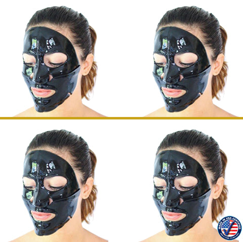 Buy (2) Get (2) Charcoal Masks Free