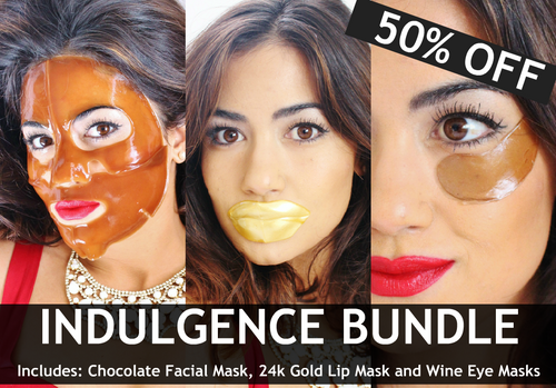 INDULGENCE BUNDLE