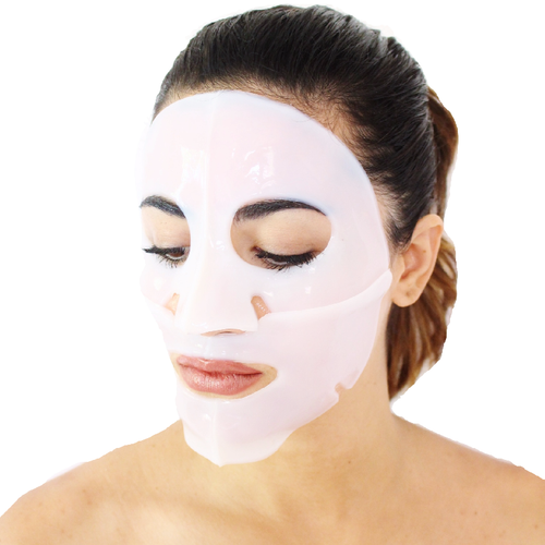 Honey & Milk Collagen Mask