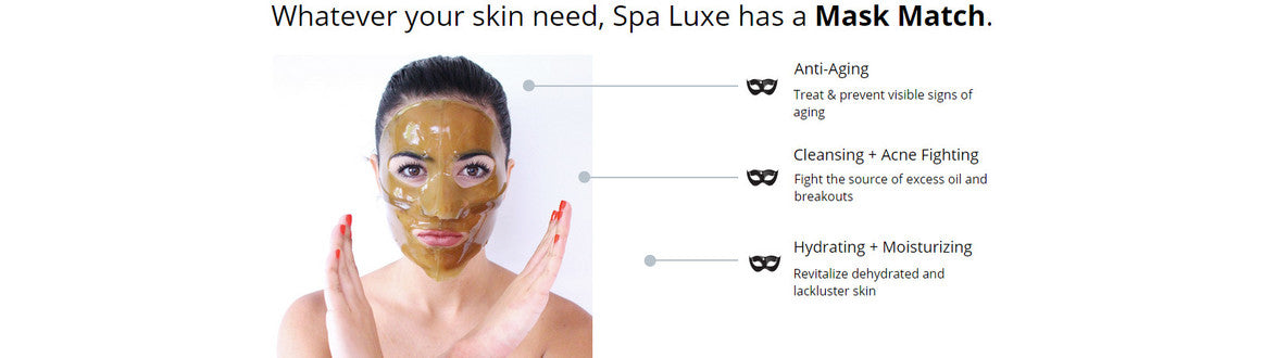 Shop Spa Luxe