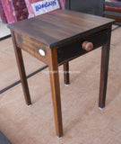 Vetch (Side Table with Drawer)