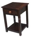 Lika (Side Table with Drawer)