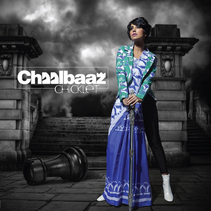 CHAALBAAZ CHICKLET