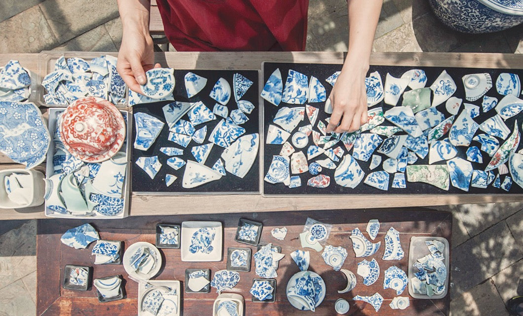 yichuan jewellery antique chinese blue and white porcelain blog article | on slowness 1