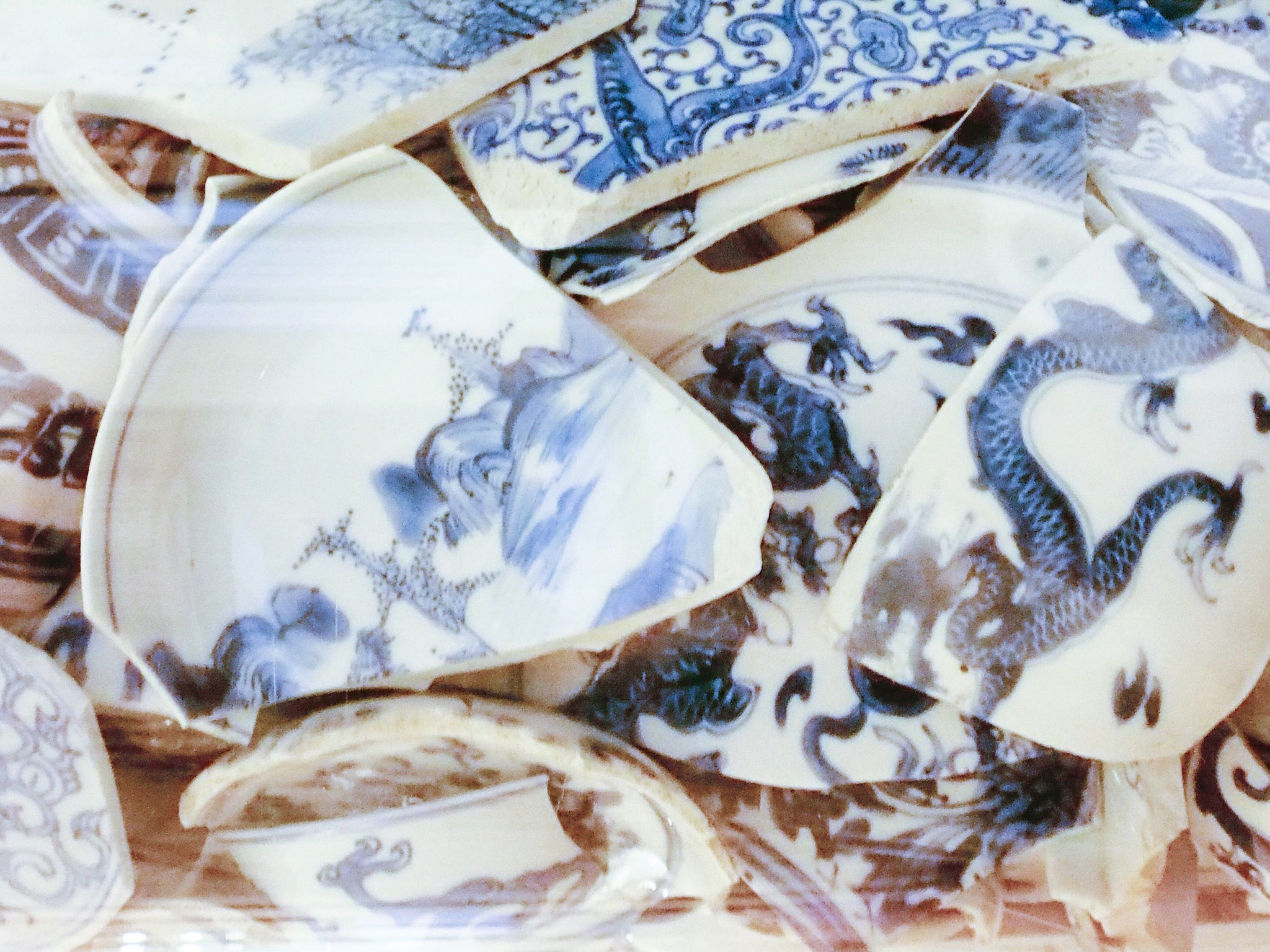 yichuan jewellery antique chinese blue and white porcelain blog article | on slowness