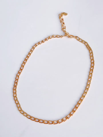 Christiam Dior chain necklace (Vintage)