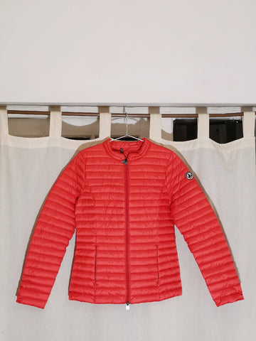 JOTT light down jacket pink outlet sample sale | onslowness. com