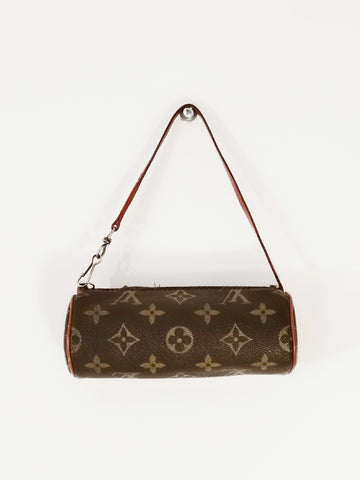 vintage Louis Vuitton LV papillon mini | on slowness