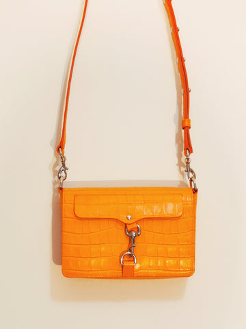rebecca minkoff mab flap sales | on slowness