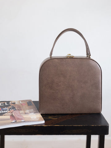 The Case Vintage Handbag