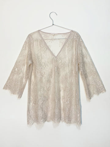 Gold Hawk lace top sales | ON SLOWNESS