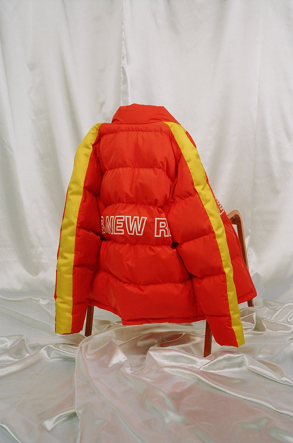 Atelier New Regime - Shop Outerwear