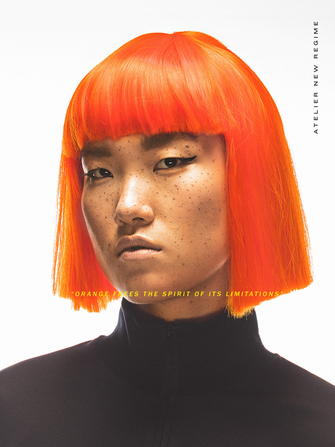 Orange by Atelier New Regime