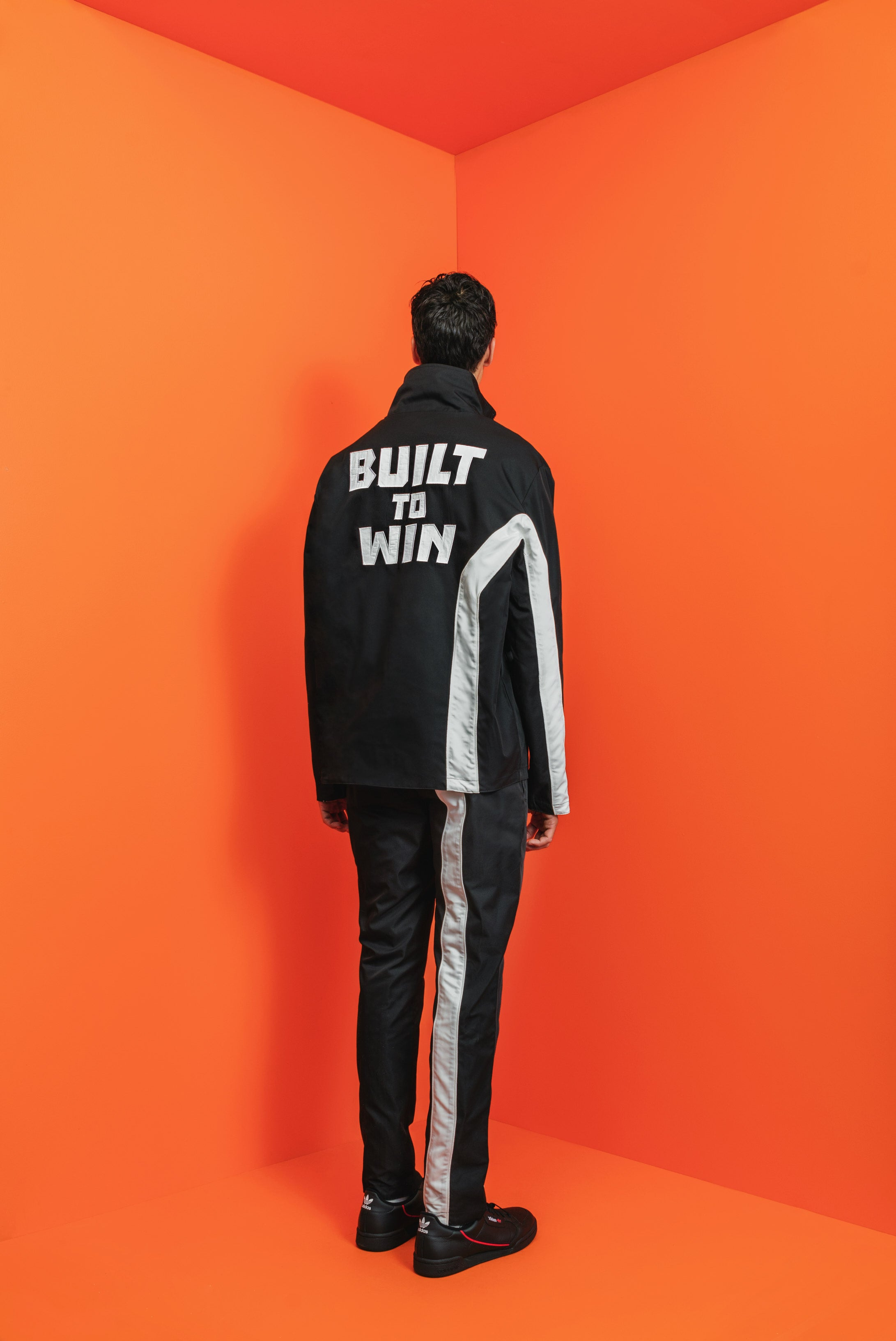 Play To Win Lookbook