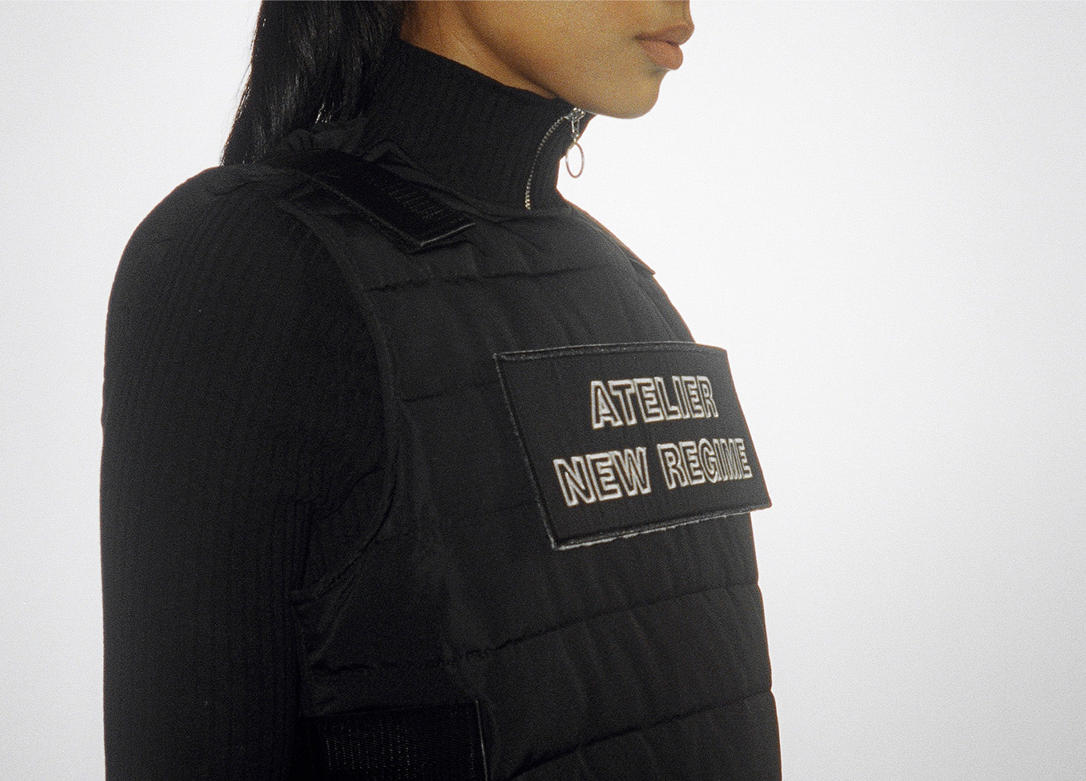 Atelier New Regime - Tactical Vest