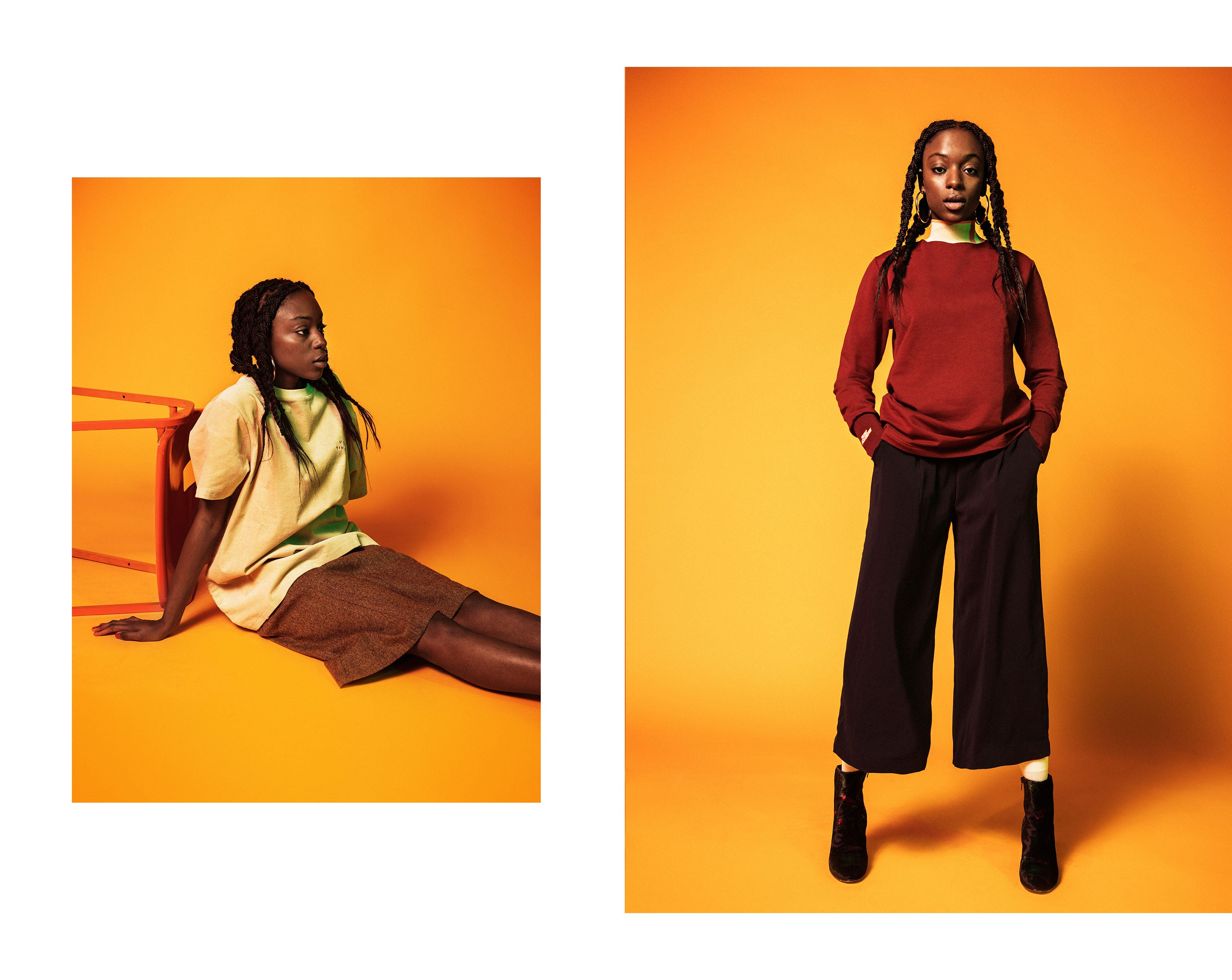 Fatou for Atelier New Regime