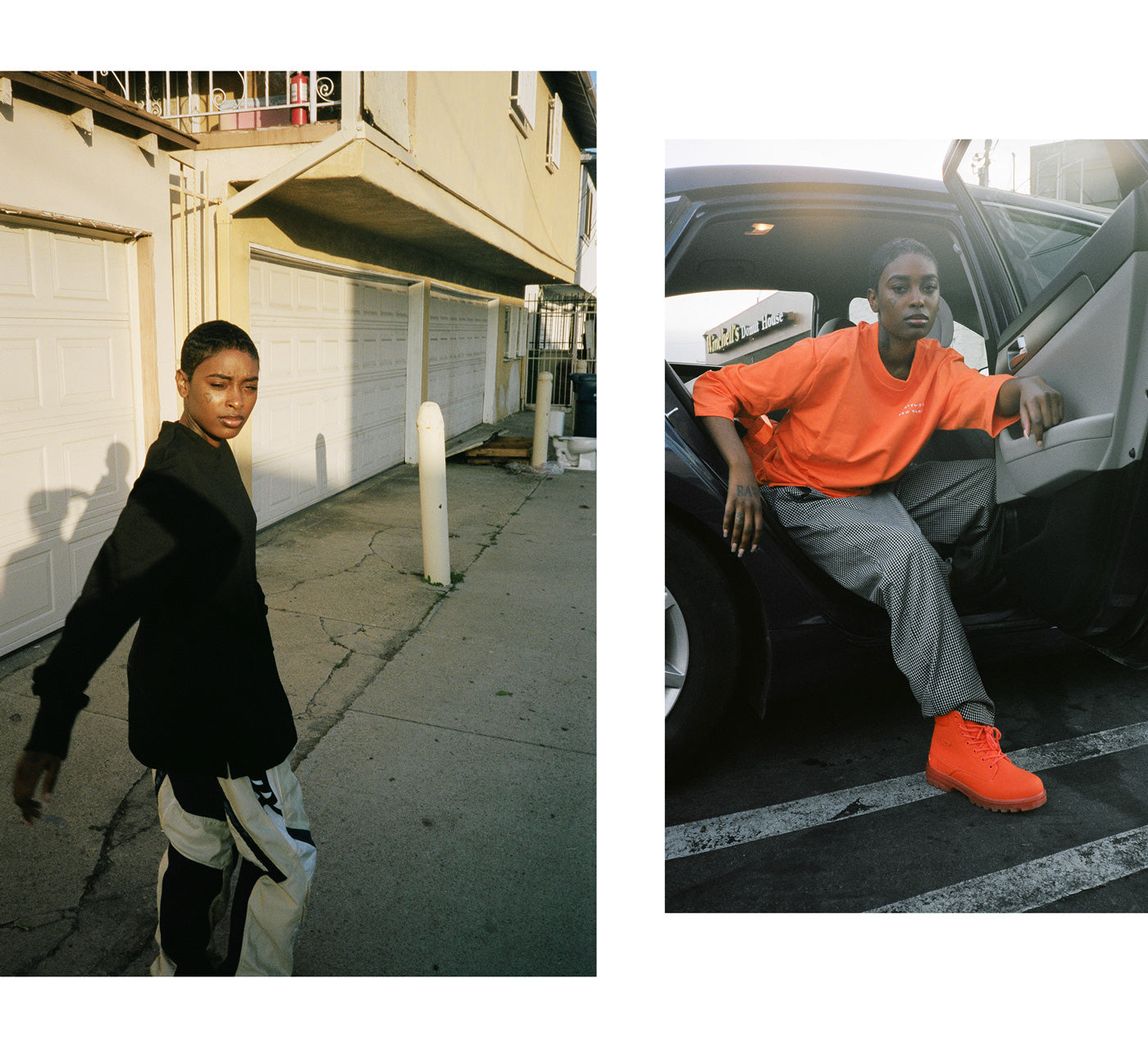 Atelier New Regime x Lugz Lookbook