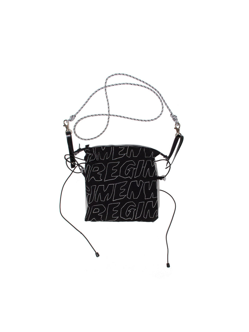 Monogram Cross-body Bag ʷʷ