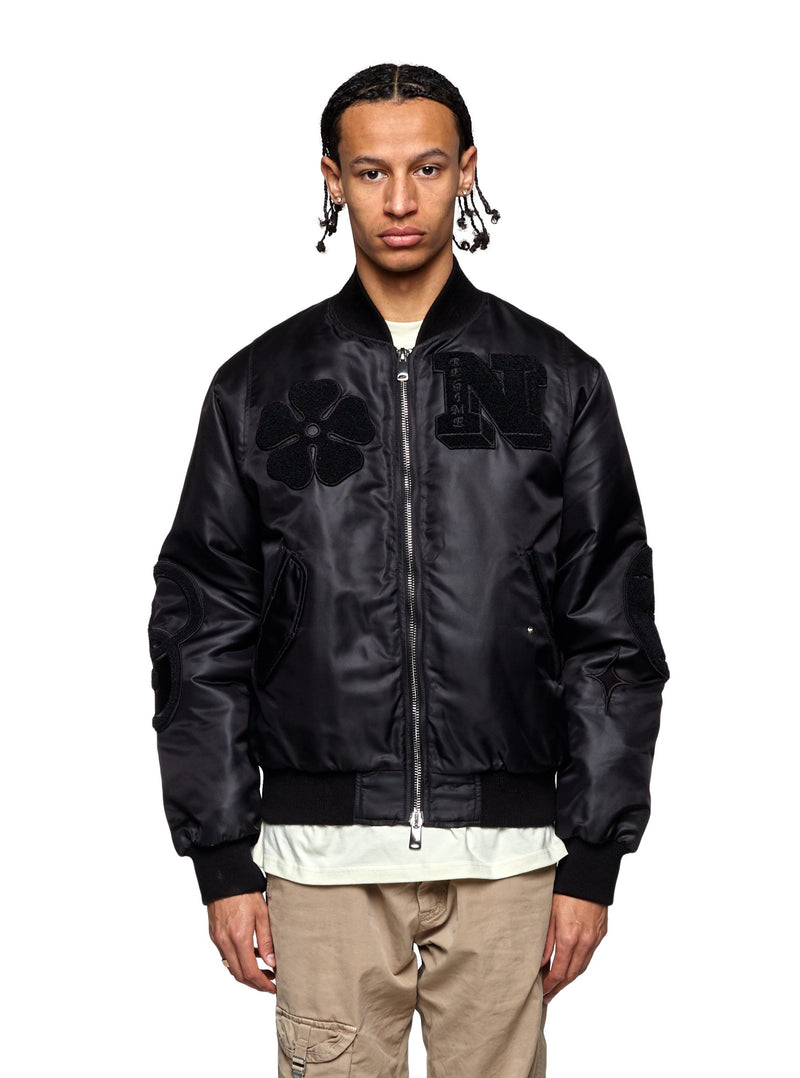 Hometown Heroes Bomber Jacket