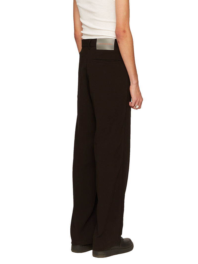 Tailored Pants (Black)