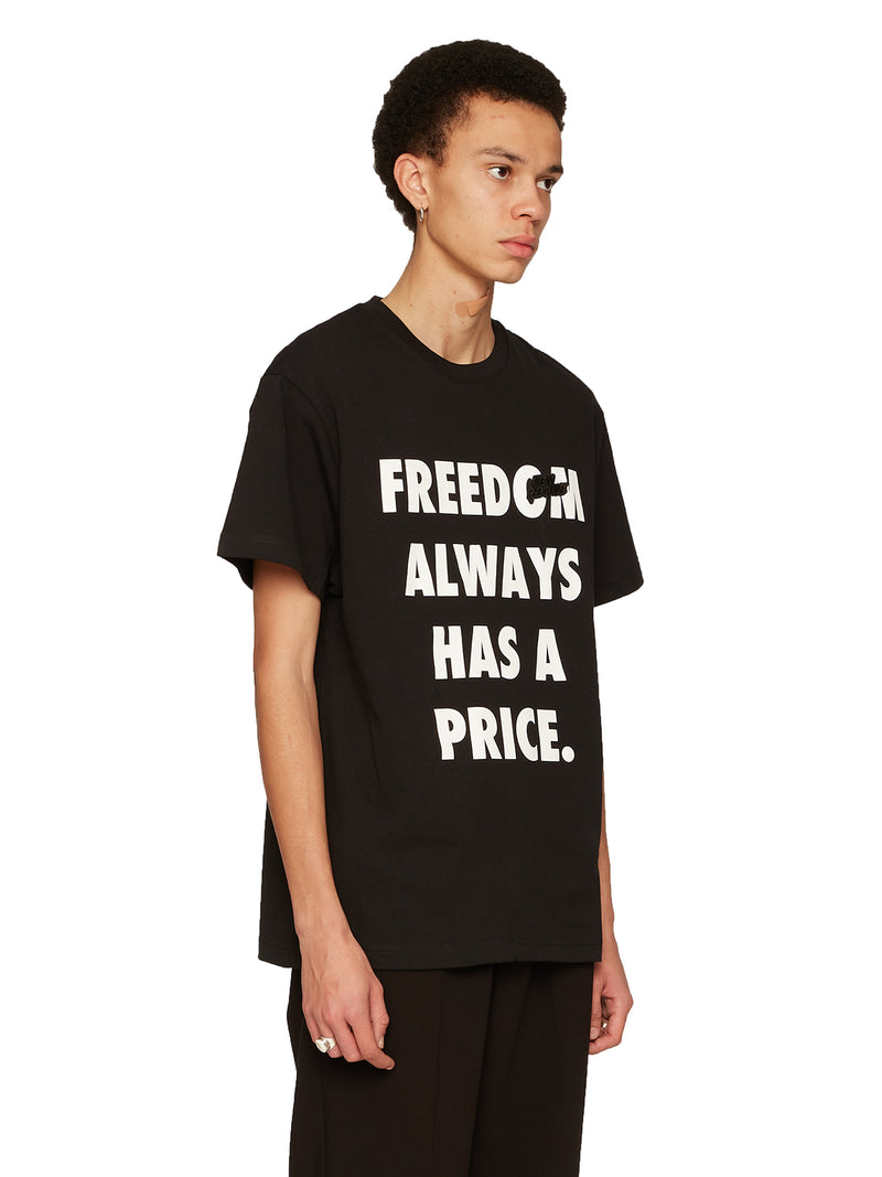 Freedom T-Shirt (Black)