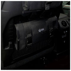 MonkeyPack 6ELEVEN-2 Seat Back Pack for JL Rubicon (Single Side)