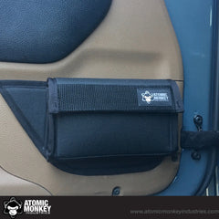 MonkeySack 3-SIERRA JKU Front & Rear (set of 4)