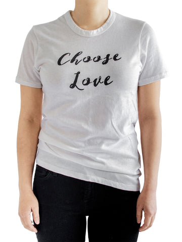 Choose Love Unisex Tee