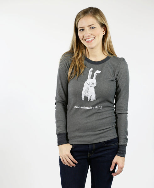 No Animal Testing Long Sleeves Thermal