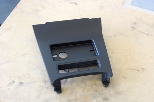 VW Ashtray 3H/ 3P Controller Mount