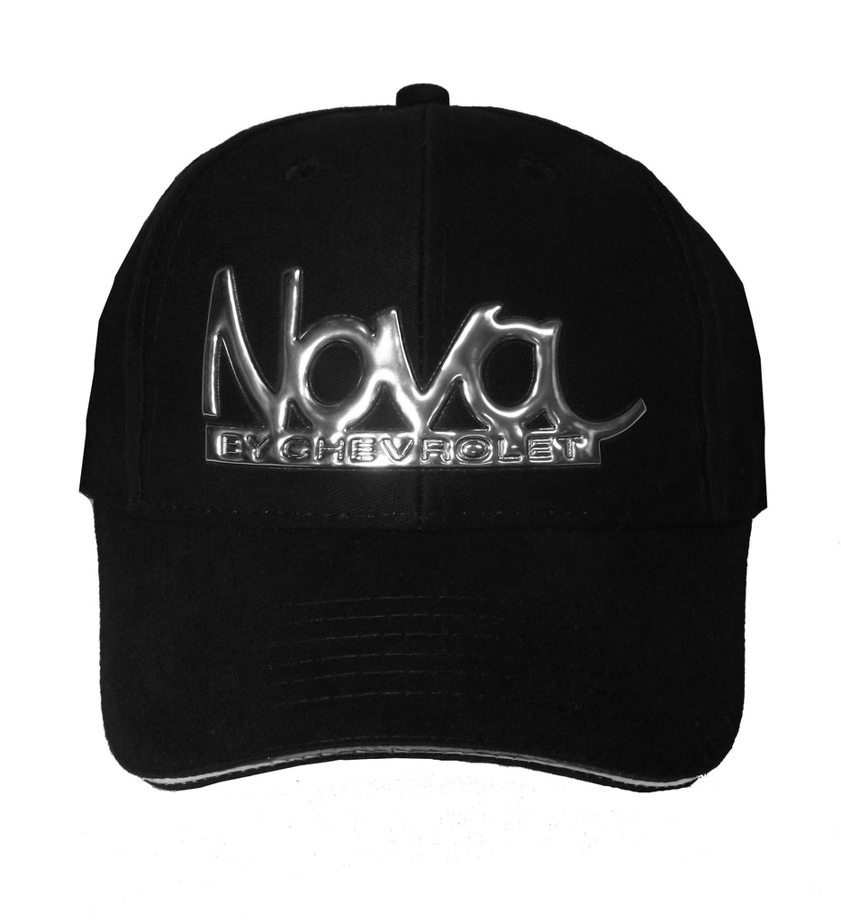 Nova Hat - Car Shirts Guy